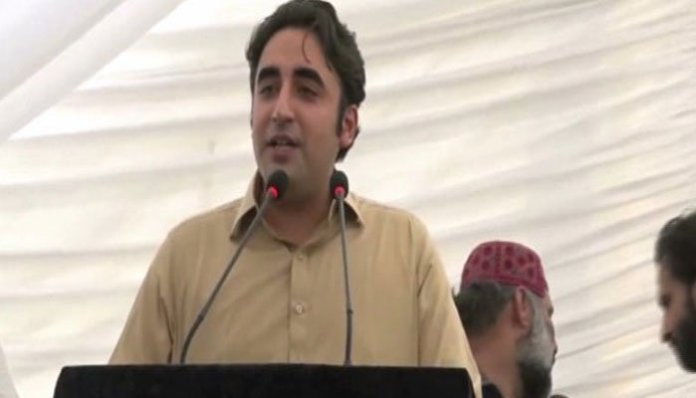 Bilawal suffers upset defeat in NA-246 Lyari constituency