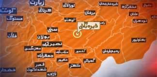 Three minors injured in bomb blast in Dera Bugti