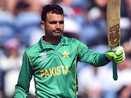 Fakhar Zaman says ready to bat in middle order for Pakistan