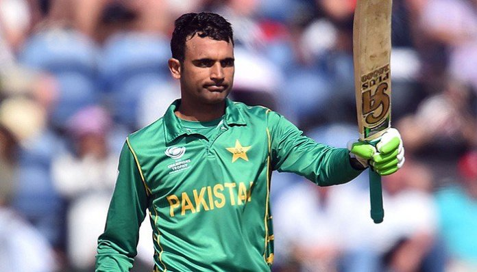 Fakhar Zaman is considered Pakistan's World Cup weapon
