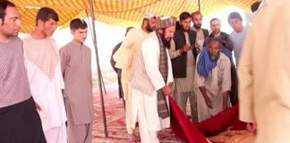 Three-day hunger strike in Helmand called off
