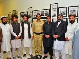 People of FATA achieved peace, stability after huge sacrifices: ISPR