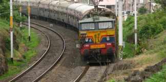 Thirteen children killed when school bus and train collide in northern India