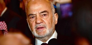 Western air strikes on Syria could let terrorism expand: Iraq