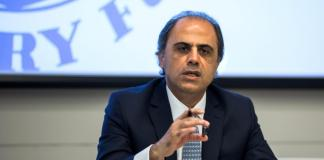 IMF Director discusses CPEC impact on development of Pakistan