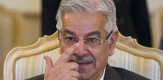 Khawaja Asif challenges his disqualification in Supreme Court