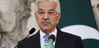 NAB summons Khawaja Asif's wife, son in housing scheme scandal
