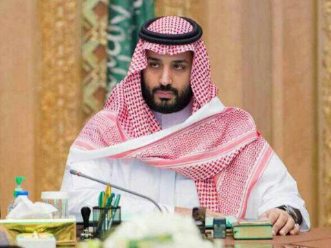 Saudi prince rejects speculation over royal family rift