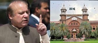 LHC dismisses petitions seeking treason case against Nawaz