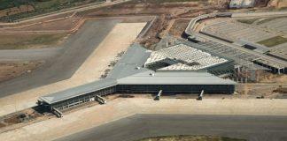 New Islamabad International Airport