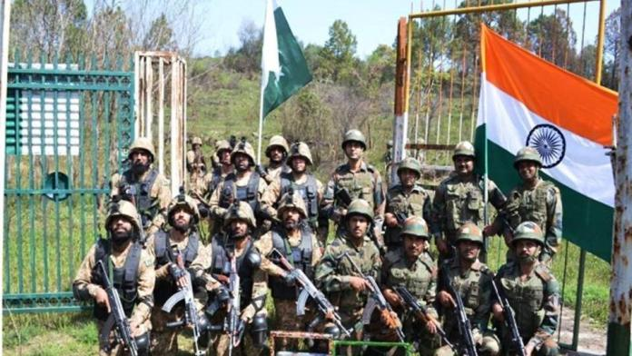 Pakistan, India to take part in joint military drills in Russia
