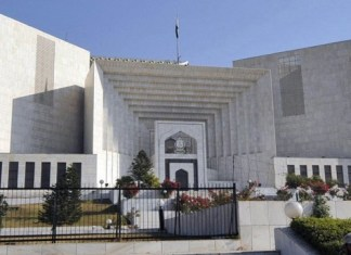 KP govt moves SC against PHC's order for probe into Peshawar BRT project
