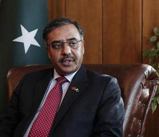 Pakistan's High Commissioner visits Golden Temple in Indian Punjab
