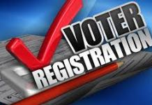 ECP extends date for registration of votes by 30th April