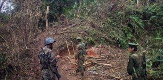 19 dead in fighting between Myanmar army, rebels: military
