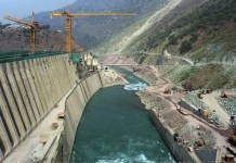 Pakistan, WB start talks on India's Kishanganga hydropower project