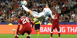 Real Madrid beat Liverpool 3-1 to win Champions League