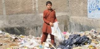 Over 1.8 million children out of schools in KP: Survey