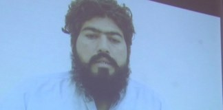CTD arrest target killer linked to Hazara community killings in Quetta