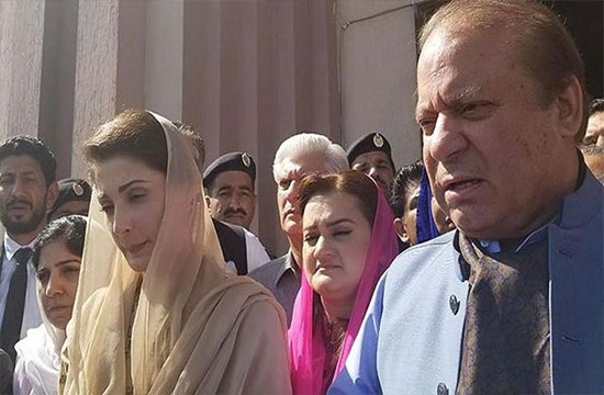 No one can deny right to choose my legal counsel: Nawaz