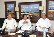 PTI parliamentary board meeting on May 31 to award tickets