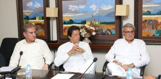 PTI parliamentary board meeting on May 31 to award tickets
