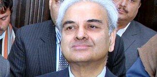 ECP seeks assets details of nominated caretaker PM Nasirul Mulk