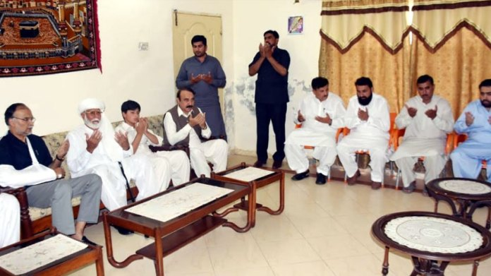 Sacrifices of martyrs to not go in vain: Ahsan