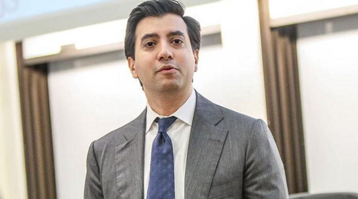Ali Siddiqui expects large American companies to enter Pakistan