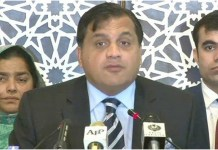Pakistan supports establishment of peace in Afghanistan: FO