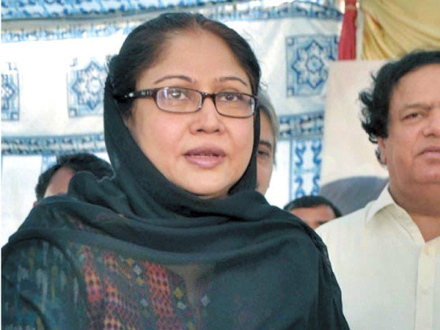 Faryal Talpur gets bail in fake bank accounts case