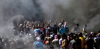 UNSC sets emergency session Tuesday on deadly violence in Gaza