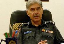 SC grants pre-arrest bail to former IGP Sindh