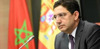 Morocco cuts diplomatic ties with Iran over Western Sahara feud