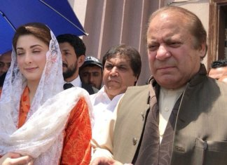 Court reserves verdict on Nawaz's plea seeking delay in Avenfield reference