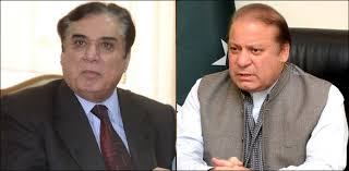 Nawaz warns NAB chief to publish apology or face legal proceedings