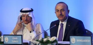 Turkey's Erdogan calls on world's Muslims to back Palestinians in Gaza