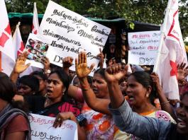 At least nine dead after police fire on protesters at Indian copper smelter