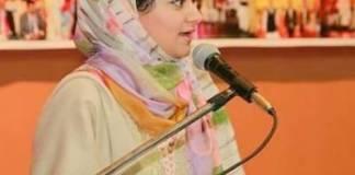 CJP assigns Khadija Siddiqi case to Justice Asif Khosa