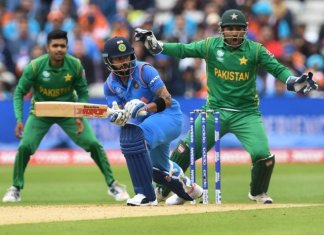 No Pak-India series in ICC's Future Tour Programme