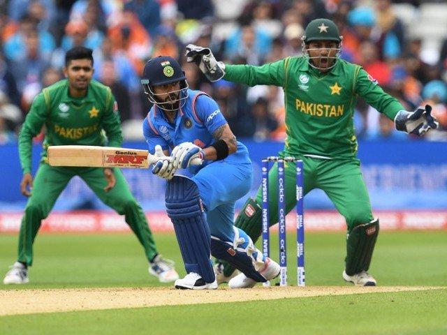No Pak-India series in ICC's Future Tour Programme