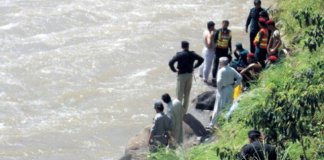Four children drown in river in Abbottabad