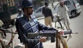 Two cops injured in hand grenade attack in D.I.Khan