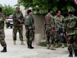 Taliban kill 16 Afghan soldiers, kidnap engineers
