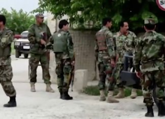 Taliban kill 16 Afghan soldiers, kidnap engineers