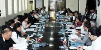 Pakistan determined for countering financing of terrorism