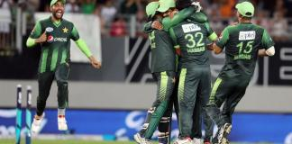 Pakistan to face Scotland in first T20 today