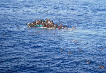 At least 60 dead as migrant boat sinks in Mediterranean sea: survivors