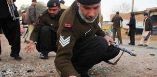 Political Muharrar shot dead in North Waziristan