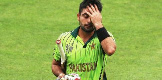 Ahmed Shehzad reportedly fails dope test, faces suspension